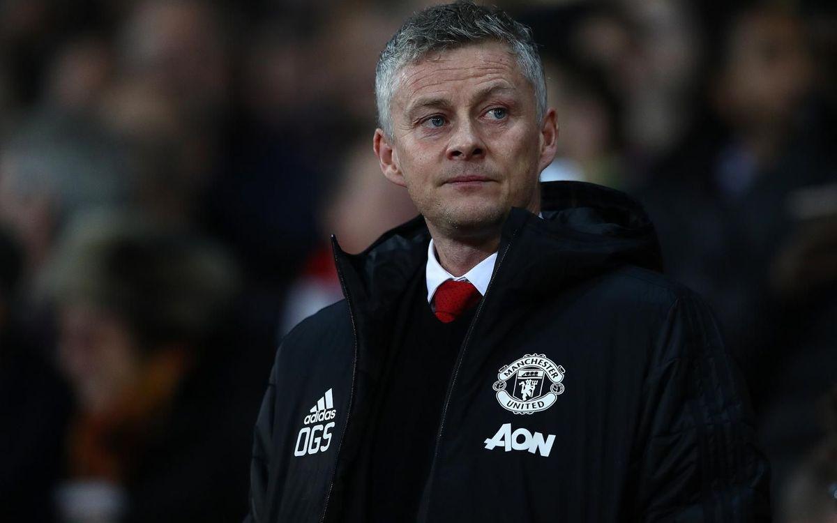 Solskjaer - Manchester United