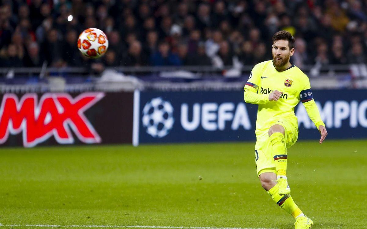 Man. Utd - Barça : À l'heure du rêve européen