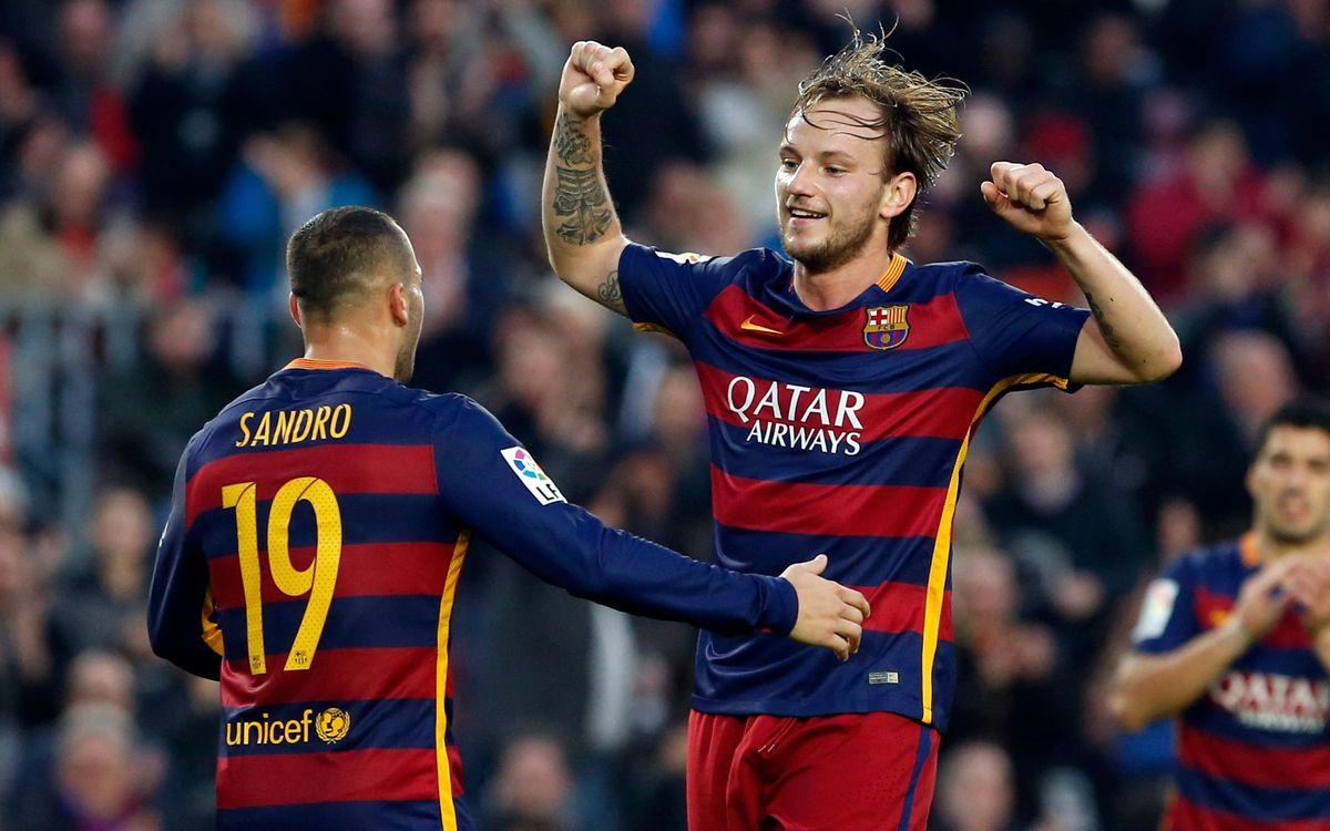 València CF - FC Barcelona: Certificar el pas a la final de Copa