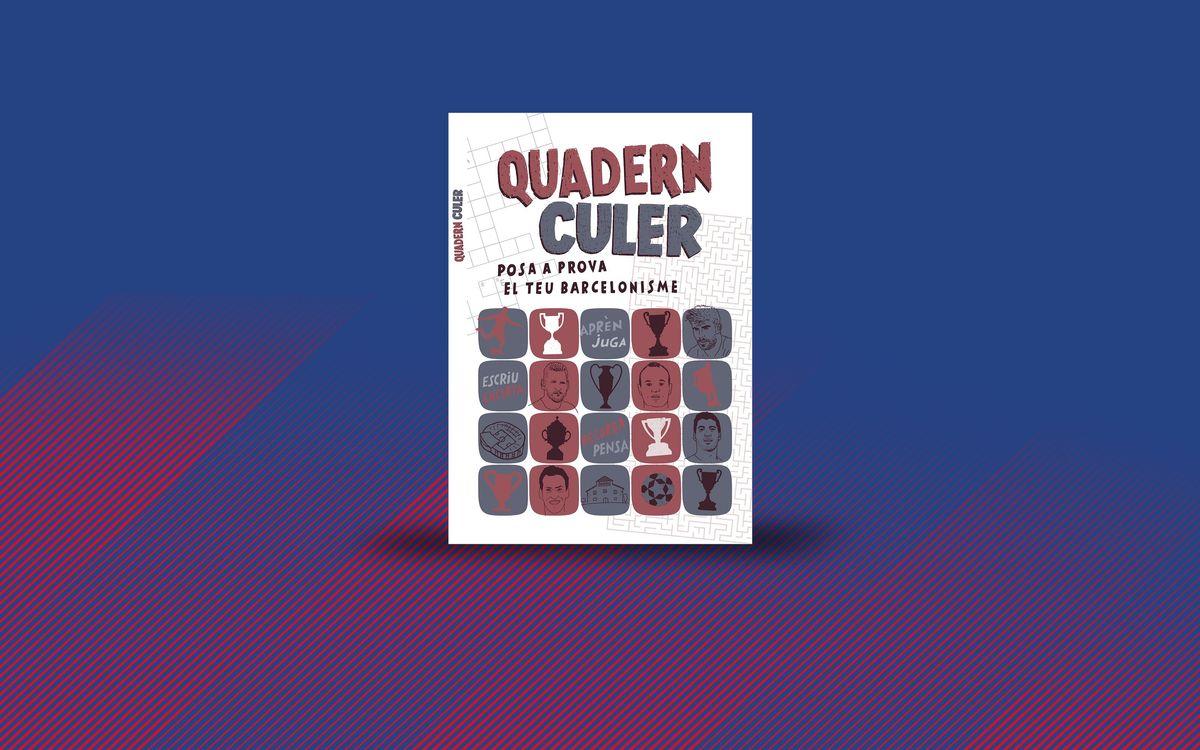 Quadern del culer