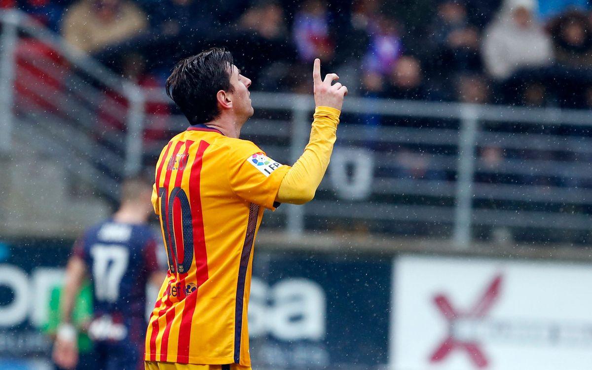 Deportivo de La Corunya – FC Barcelona: Riazor apunta a la Liga