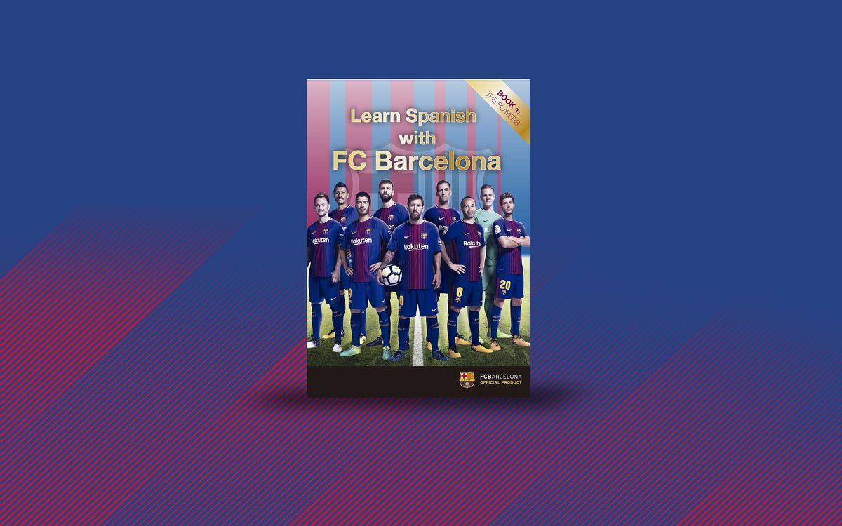 Aprende inglés con el FC Barcelona
