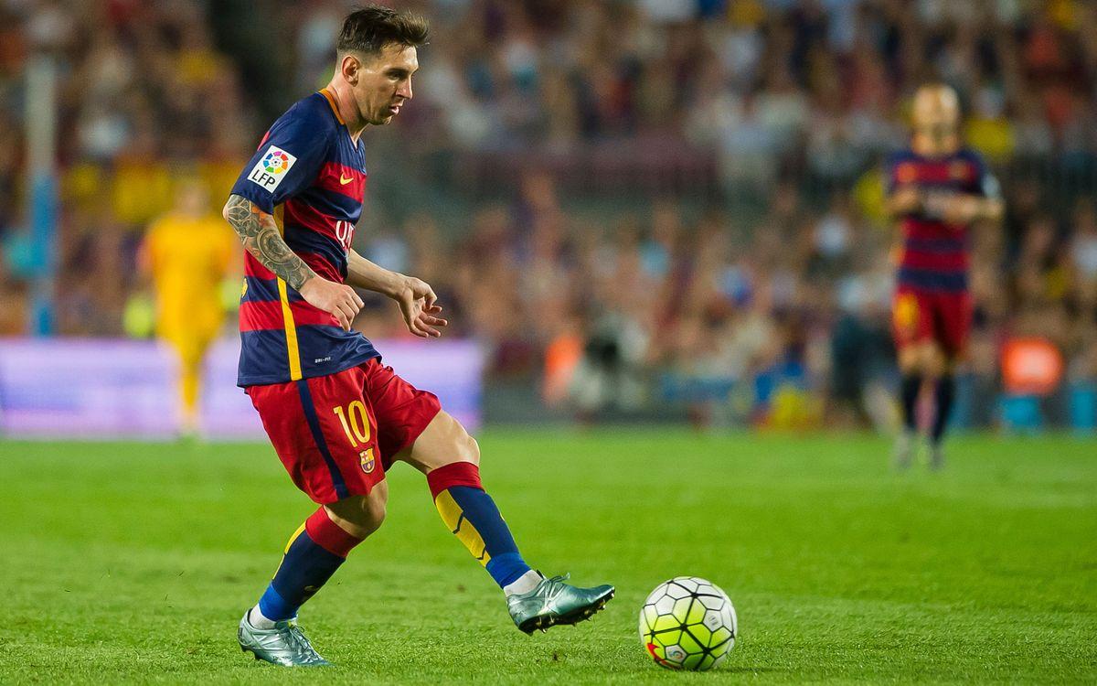 FC Barcelona – Llevant UD: El líder torna a casa