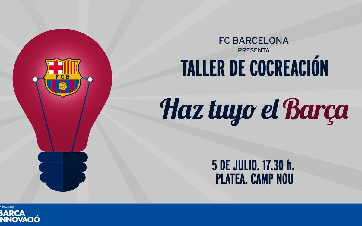 El FC Barcelona impulsa el Espai Jove para dar voz a los socios de entre 18 y 30 años
