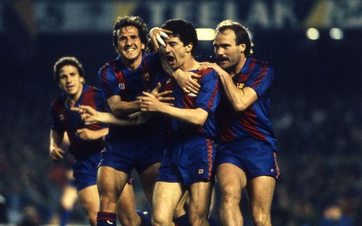 """Ramon M. Calderé: """"En el futbol, els artistes són els jugadors"""""""