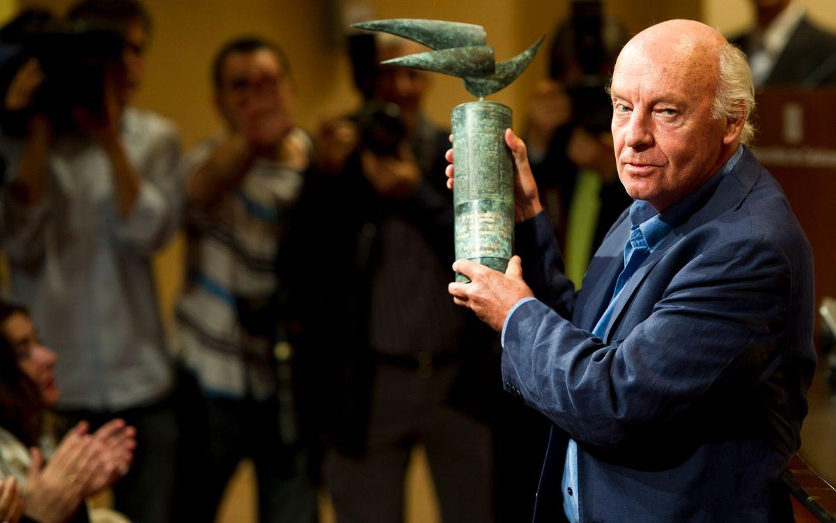 Condol per la mort d'Eduardo Galeano