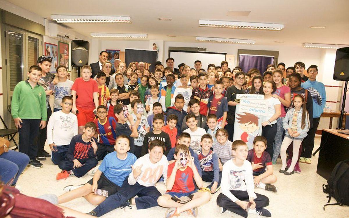 El Engánchate al Deporte visita en la seva primera edició vuit ciutats del territori espanyol