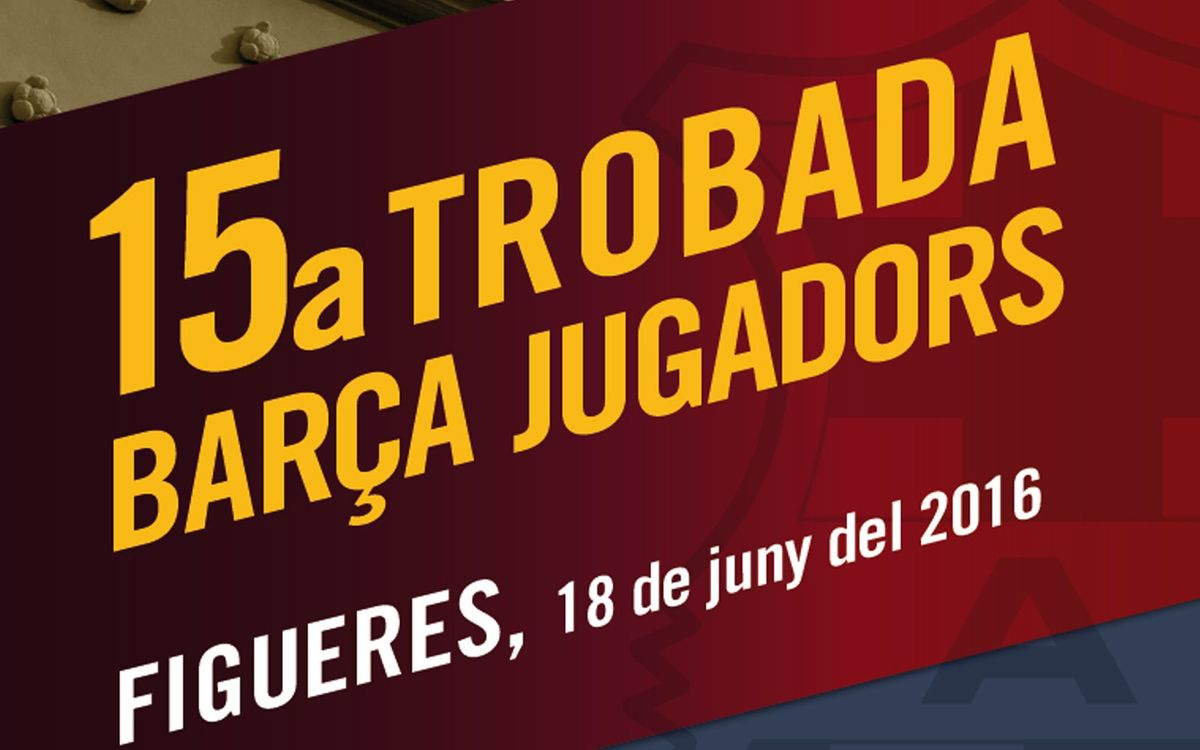 El 18 de junio se celebra la 15ª Trobada de Jugadors en Figueras organizada por la ABJ