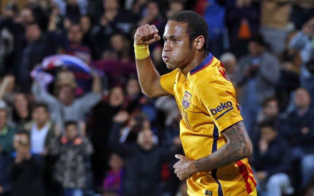 Valencia CF - FC Barcelona: Sin confianzas en Mestalla