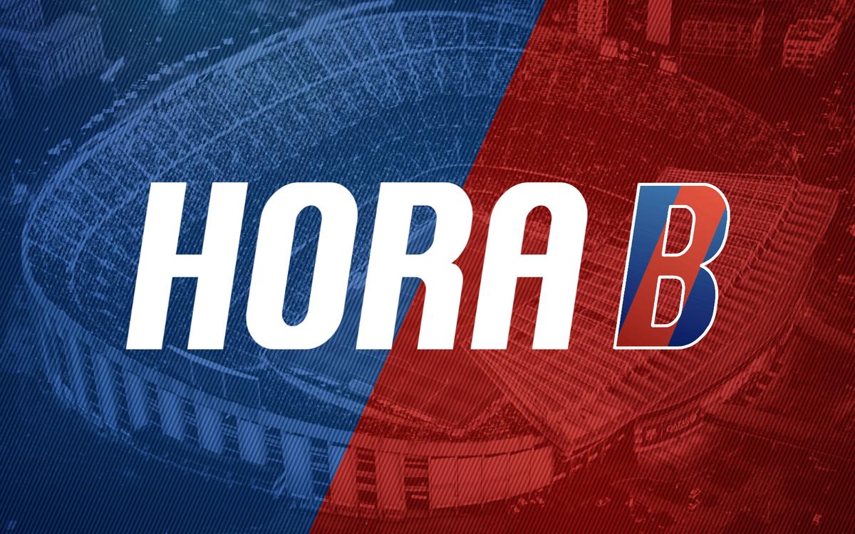 Hora B, la nova aposta de Barça TV