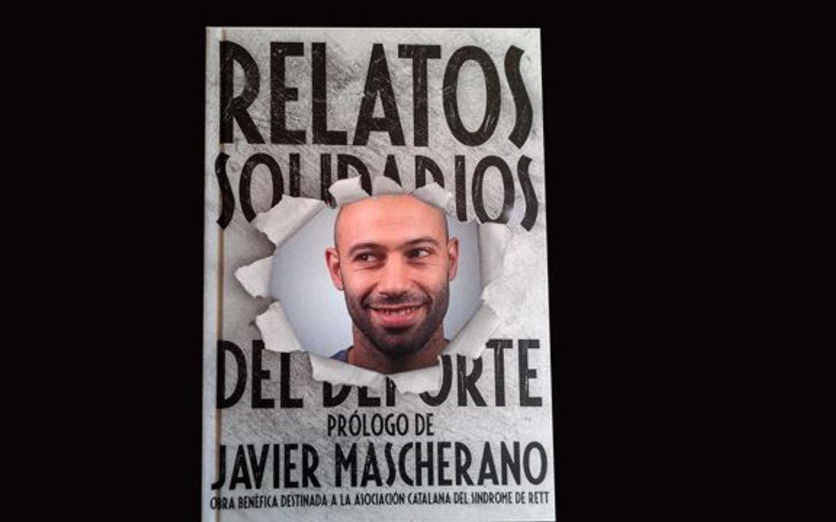 La Fundació, amb l'onzè projecte del llibre solidari del periodisme esportiu