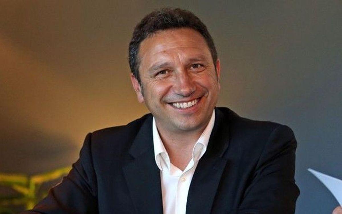 Eusebio Sacristán és el nou entrenador de la Real Sociedad