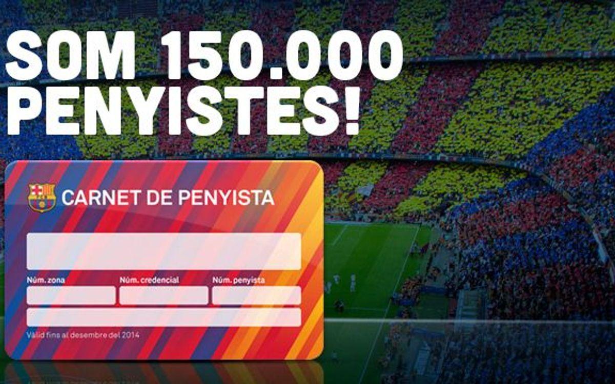Som 150.000!