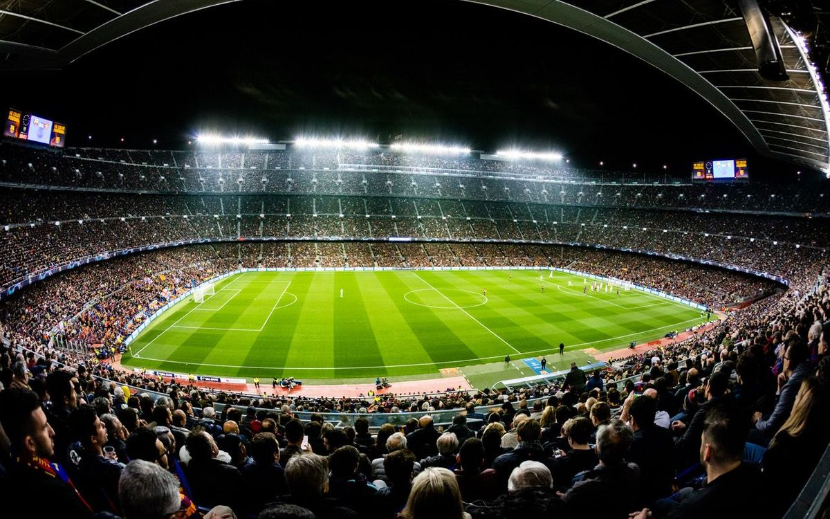 Invitacions per al partit contra el Valladolid per als socis no abonats