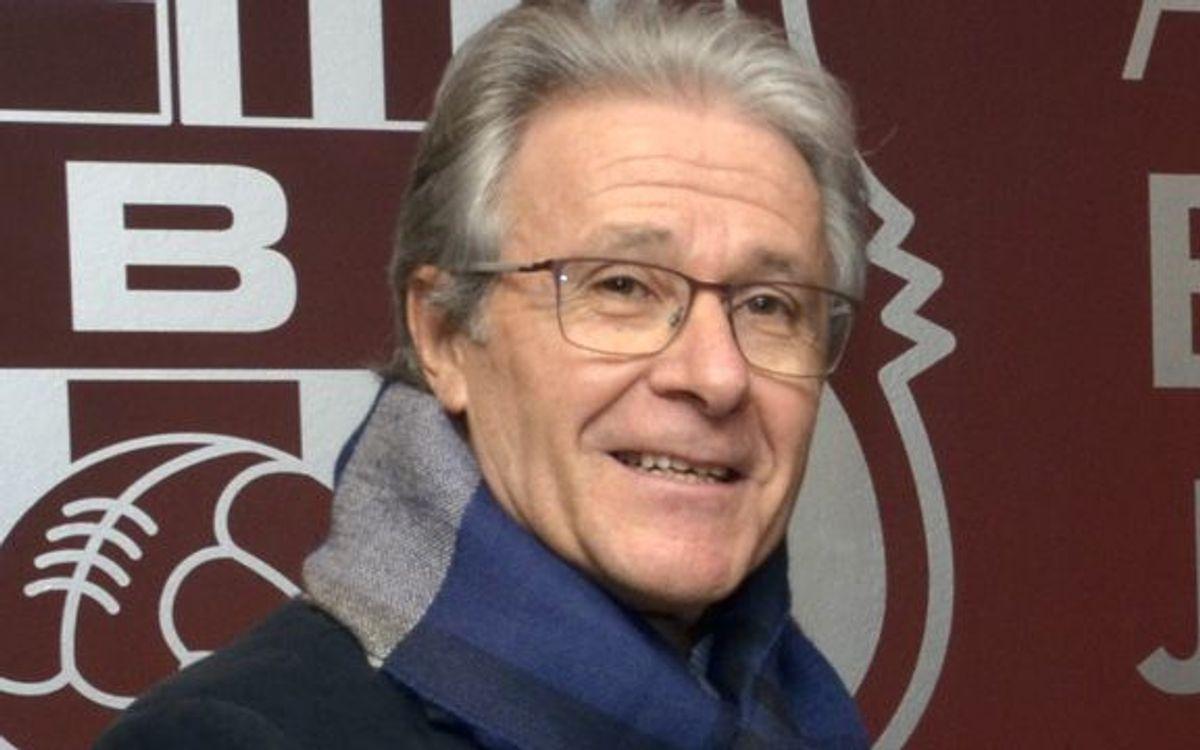 Ramon Alfonseda, únic candidat a la presidència de l'Agrupació Barça Jugadors