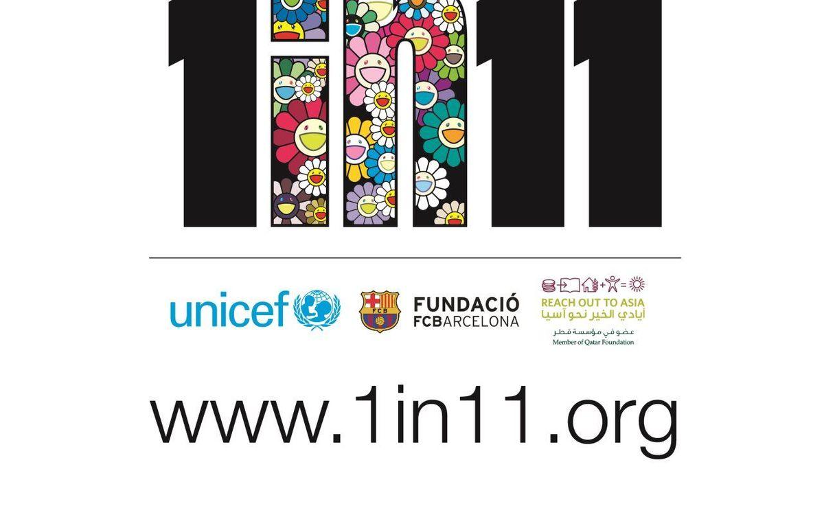 DIRECTE / Balanç de la primera fase de la campanya '1in11'