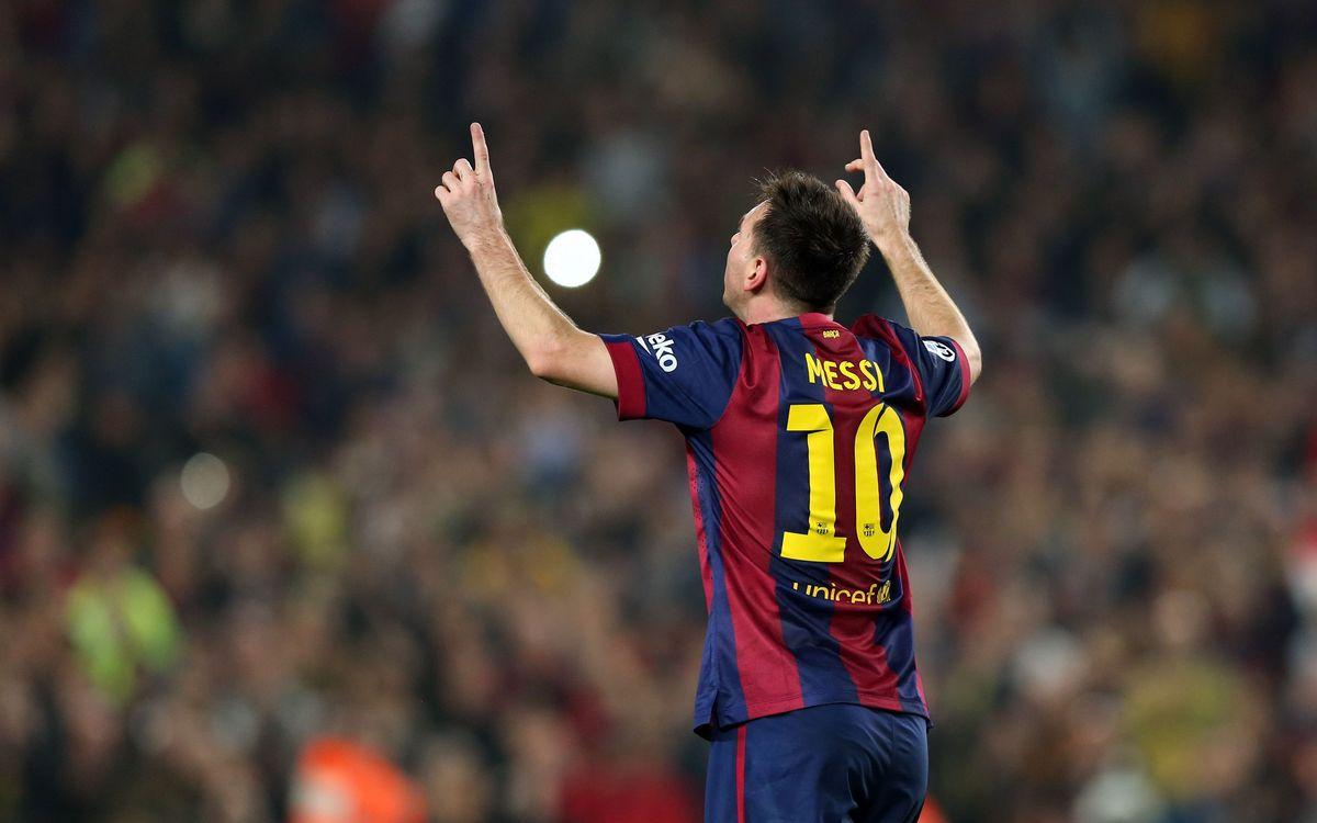 Per Nadal, especial de Messi a Barça TV