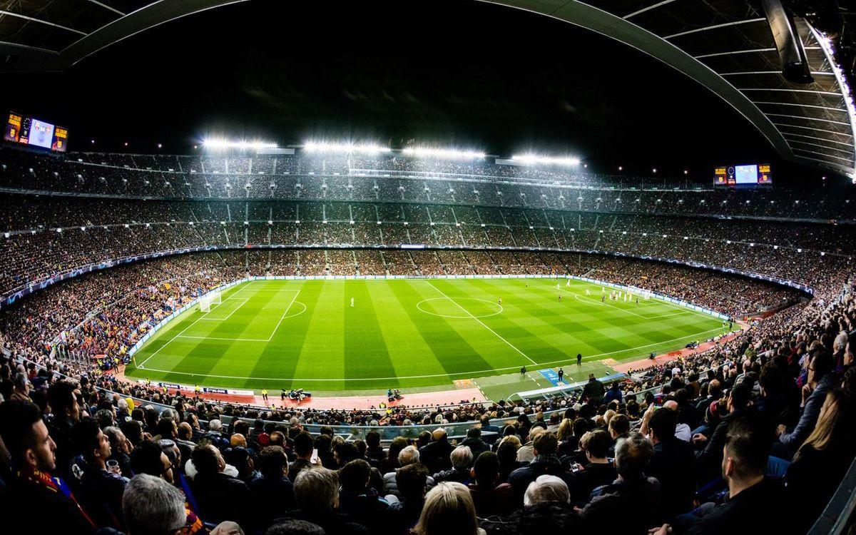 Invitaciones para el partido contra el Valladolid para los socios no abonados