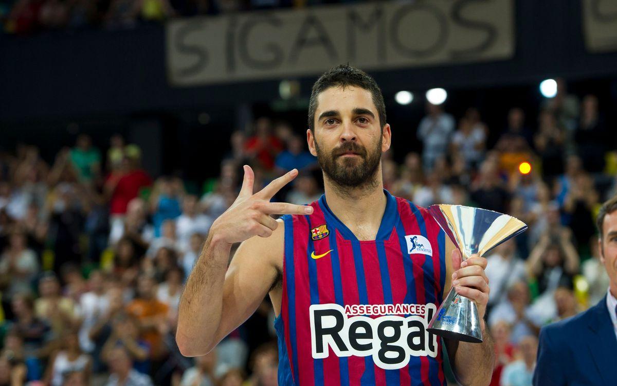 Navarro, el segundo triplista de la historia de la ACB