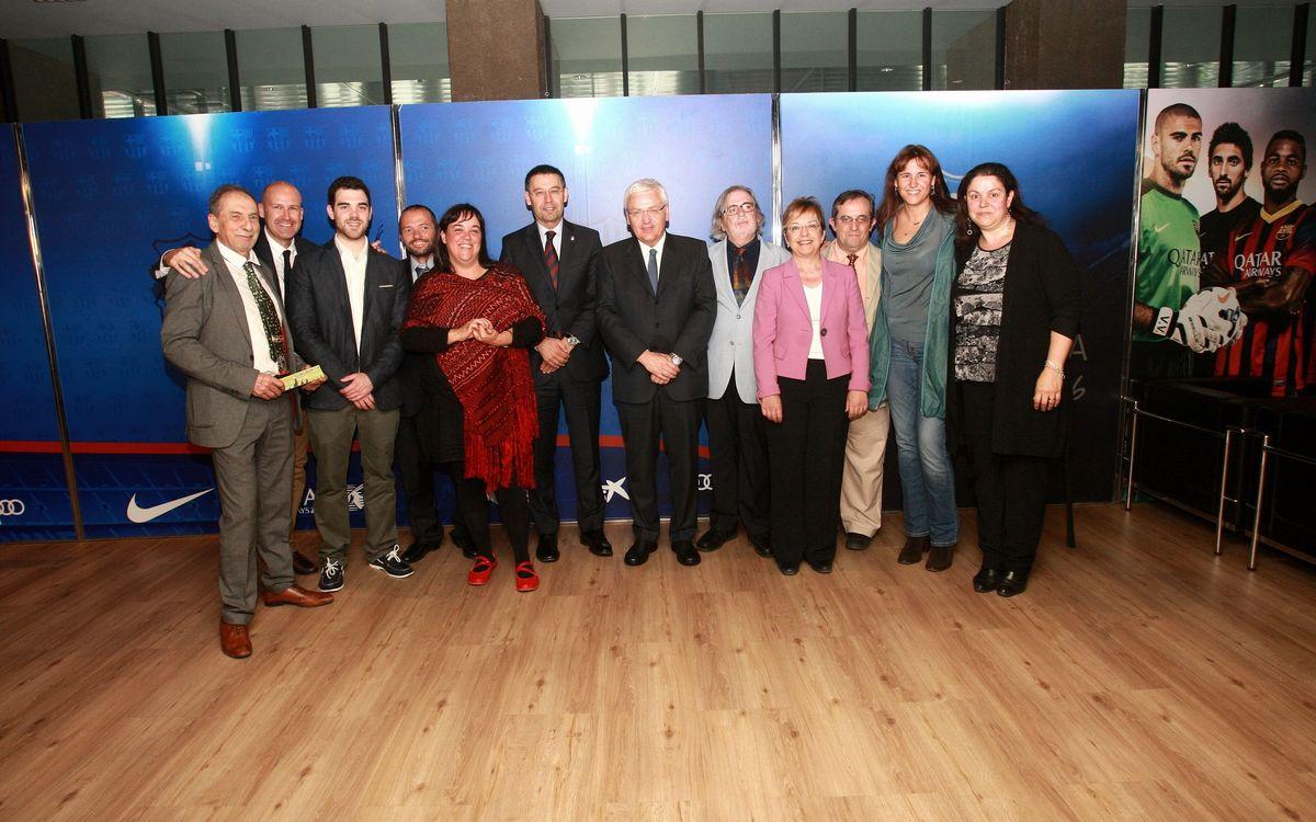 La Fundació i la Institució de les Lletres Catalanes impulsen una nova edició de 'Lletres al camp!'
