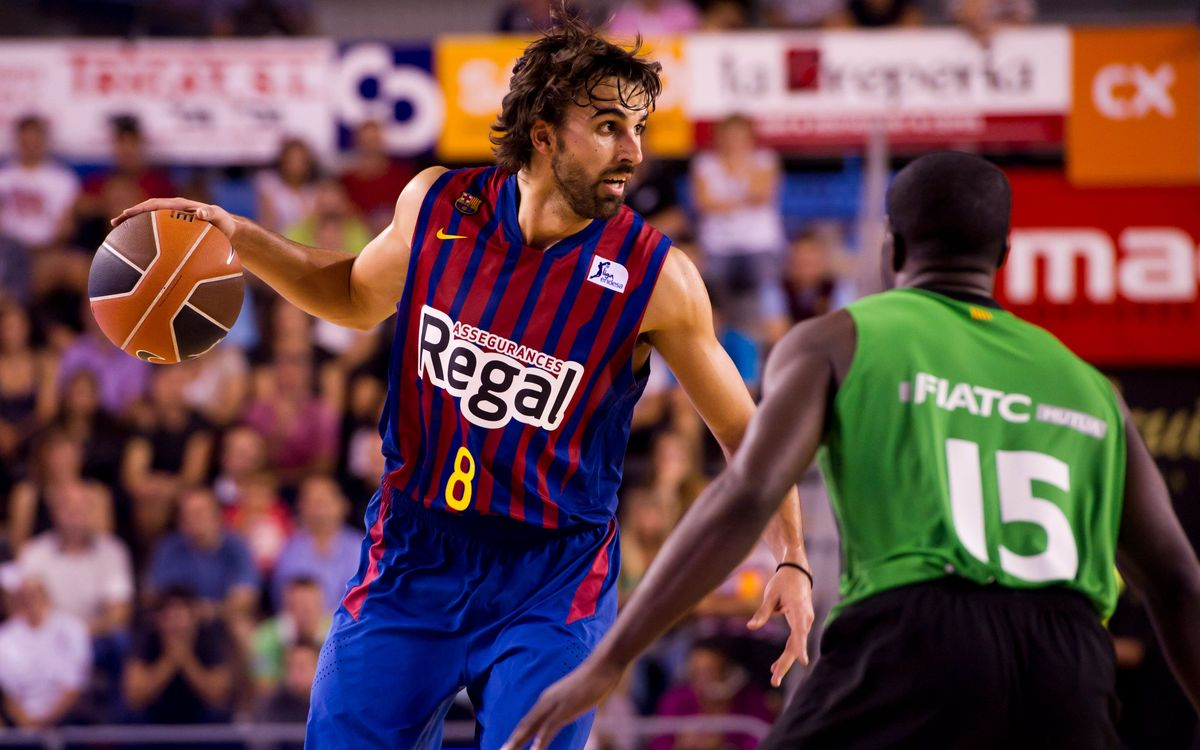 Clàssic a la final de la Lliga Catalana