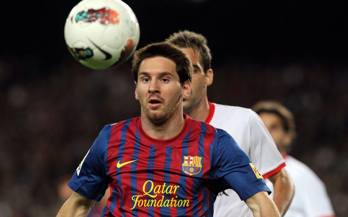 Getafe-Barça, sábado 26 de noviembre a las 22 horas; Barça-Rayo, martes 29 de noviembre a las 21.00 horas