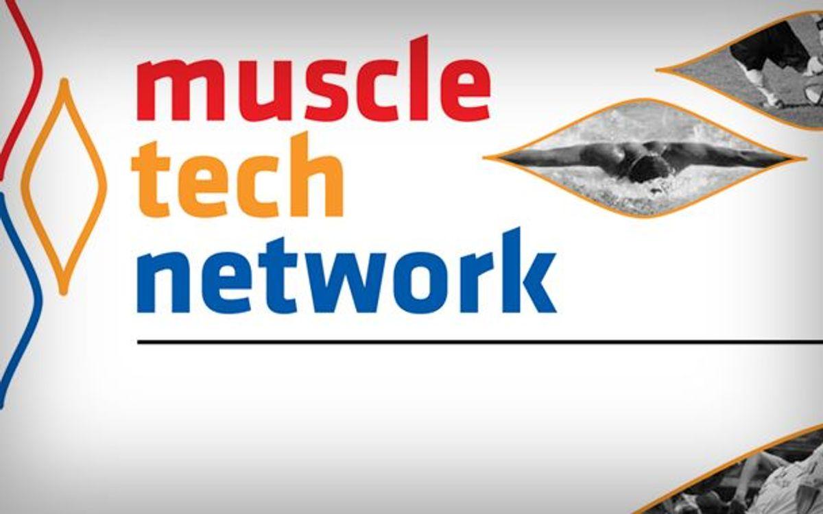 4a Trobada anual de MuscleTech Network