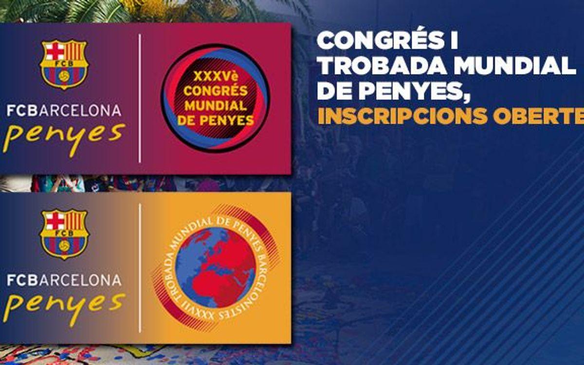 Congrés i Trobada Mundial 2014