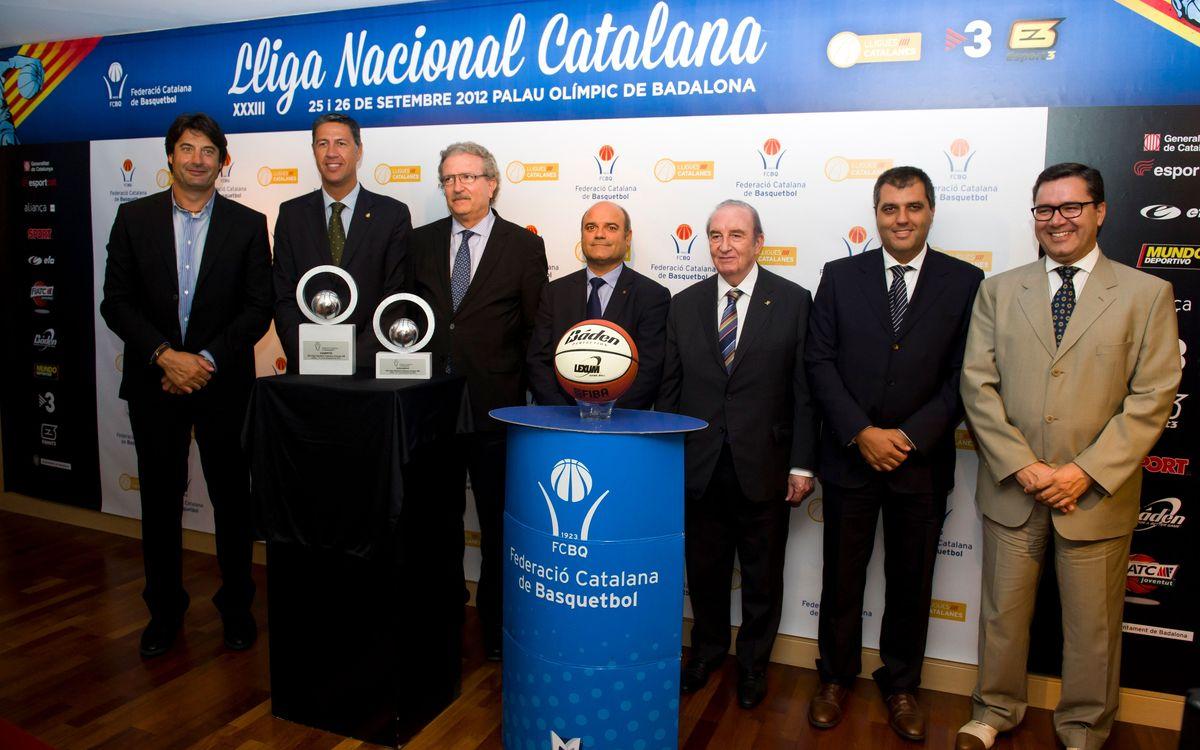 La Lliga Catalana, definida