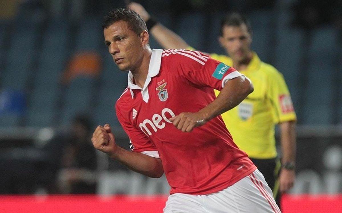 Empat 'in extremis' del Benfica (2-2)