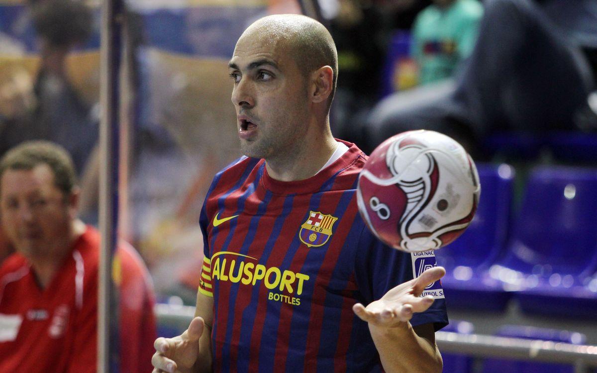 Los abonos para la UEFA Futsal Cup, a la venta este jueves