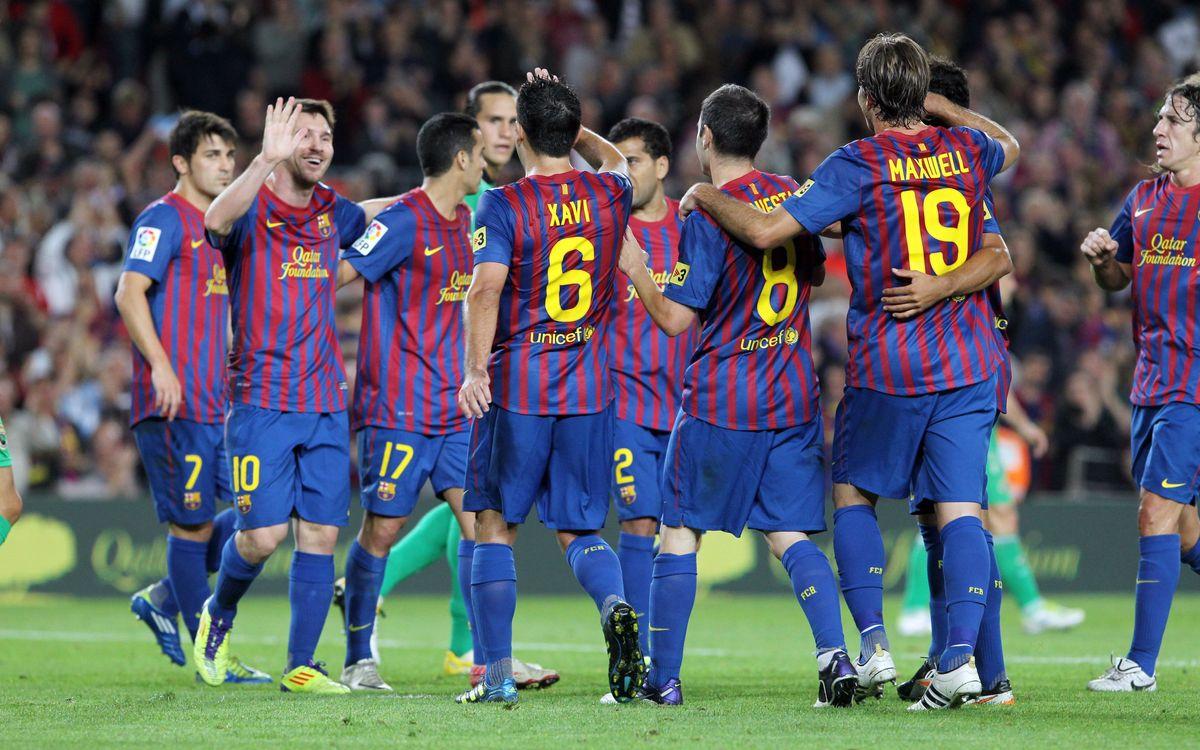 Los planes de Guardiola tras los parones por compromisos de selecciones