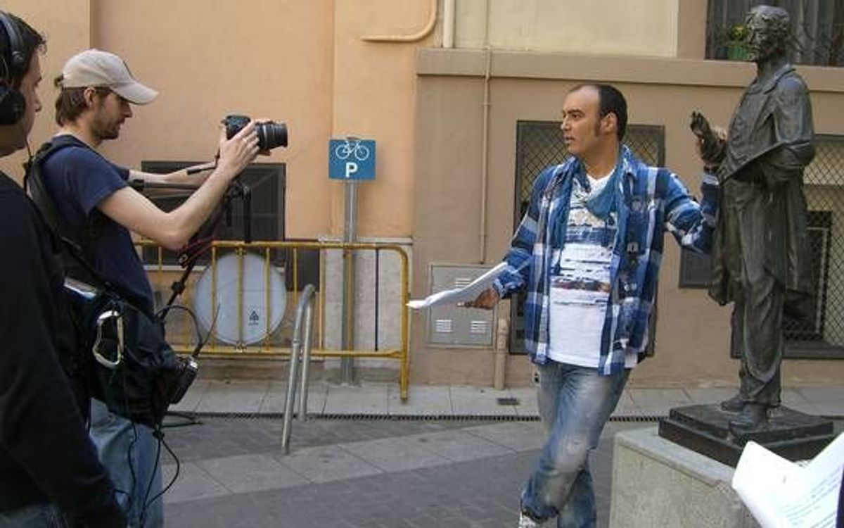 Torna el 'Quina Penya!' de Barça TV