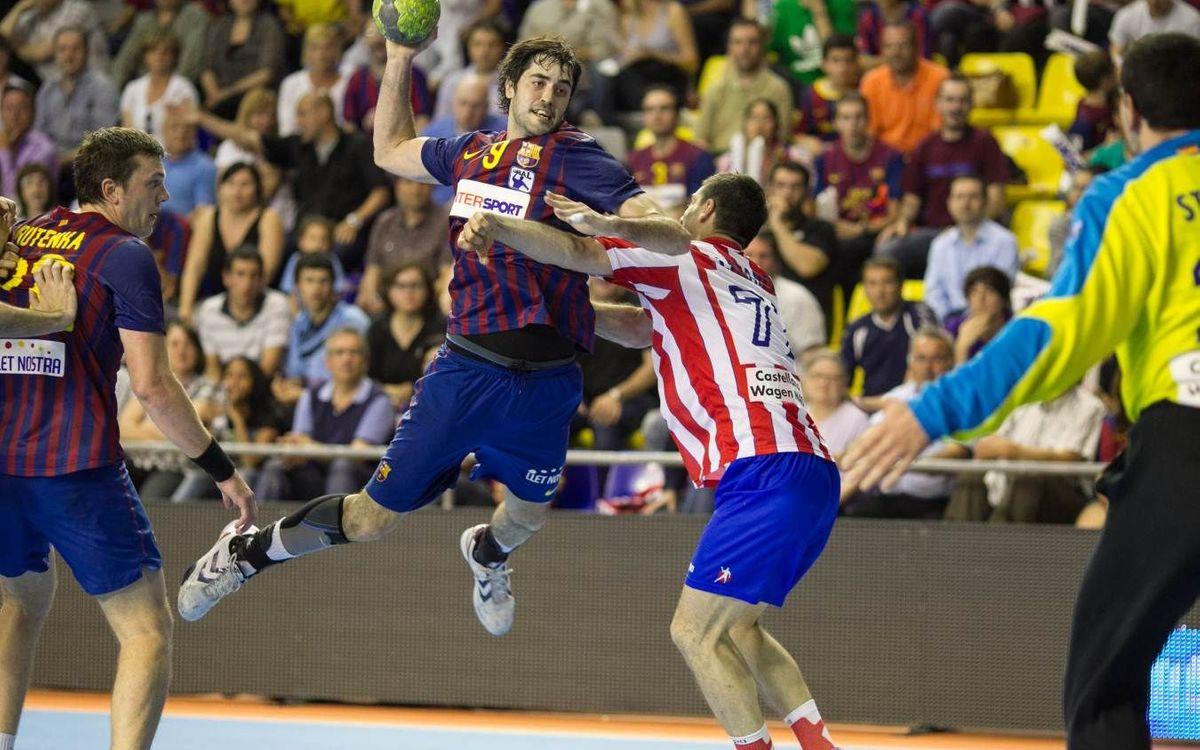 Barça i Atlètic, invictes abans de la Supercopa