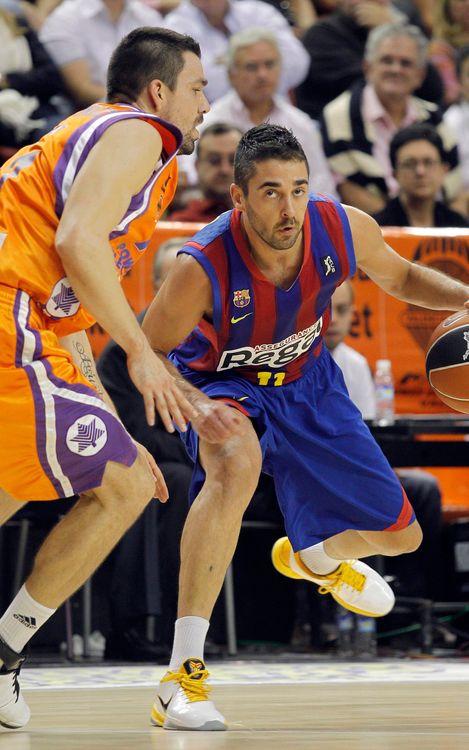 Valencia Basquet – Barça Regal, segundo partido grande en 72 horas
