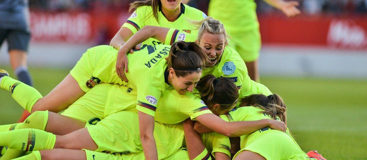 Bayern 0–1 Barça Women: First blood to the blaugrana