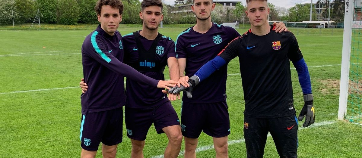 Els records inesborrables de la Youth League