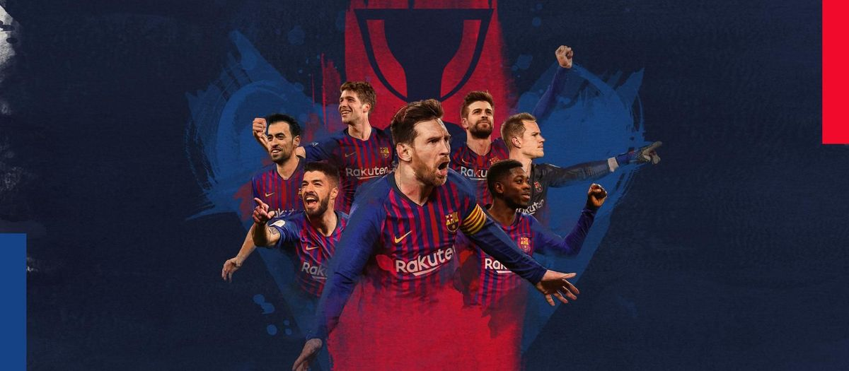 ¡Campeones de Liga!