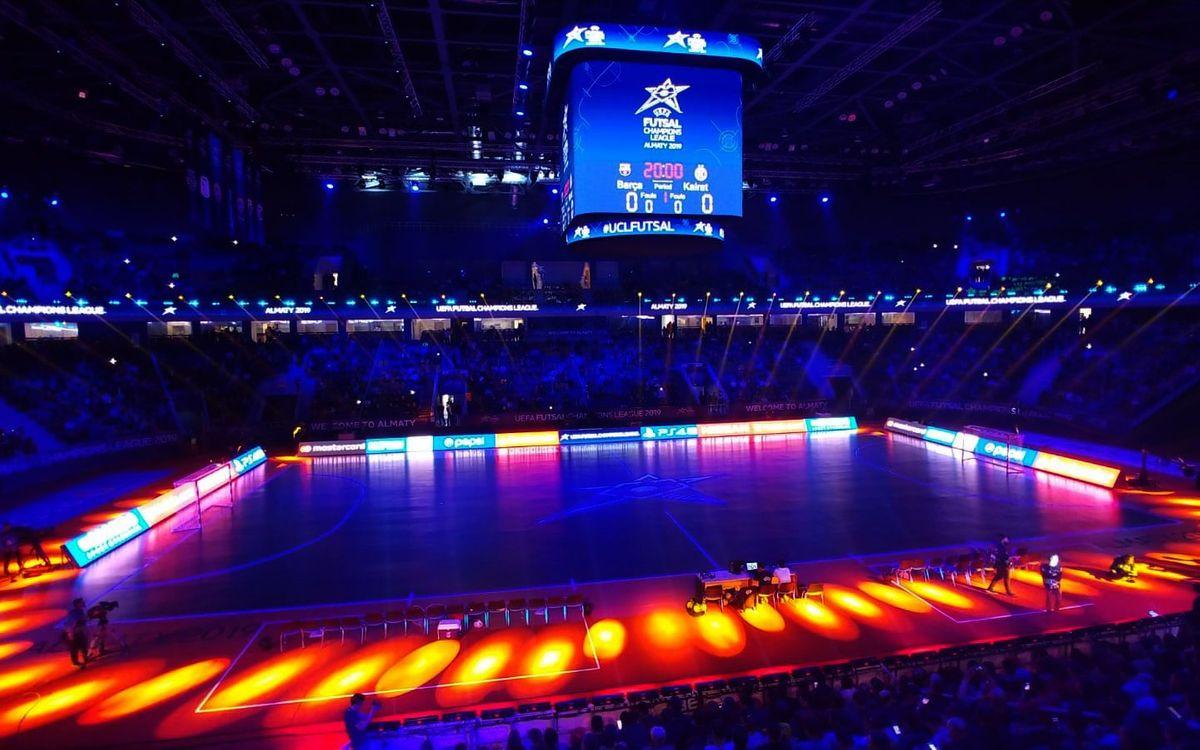 Almaty Arena ok