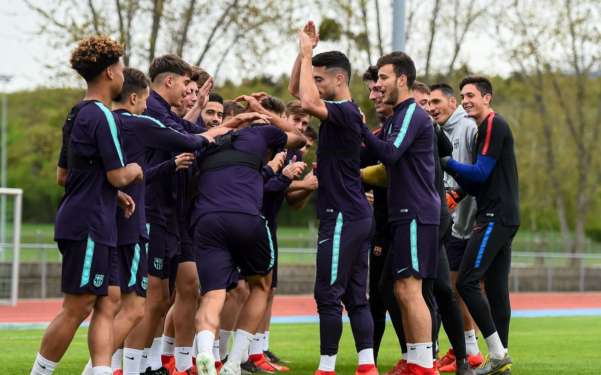 Barça - Chelsea: Europa en juego