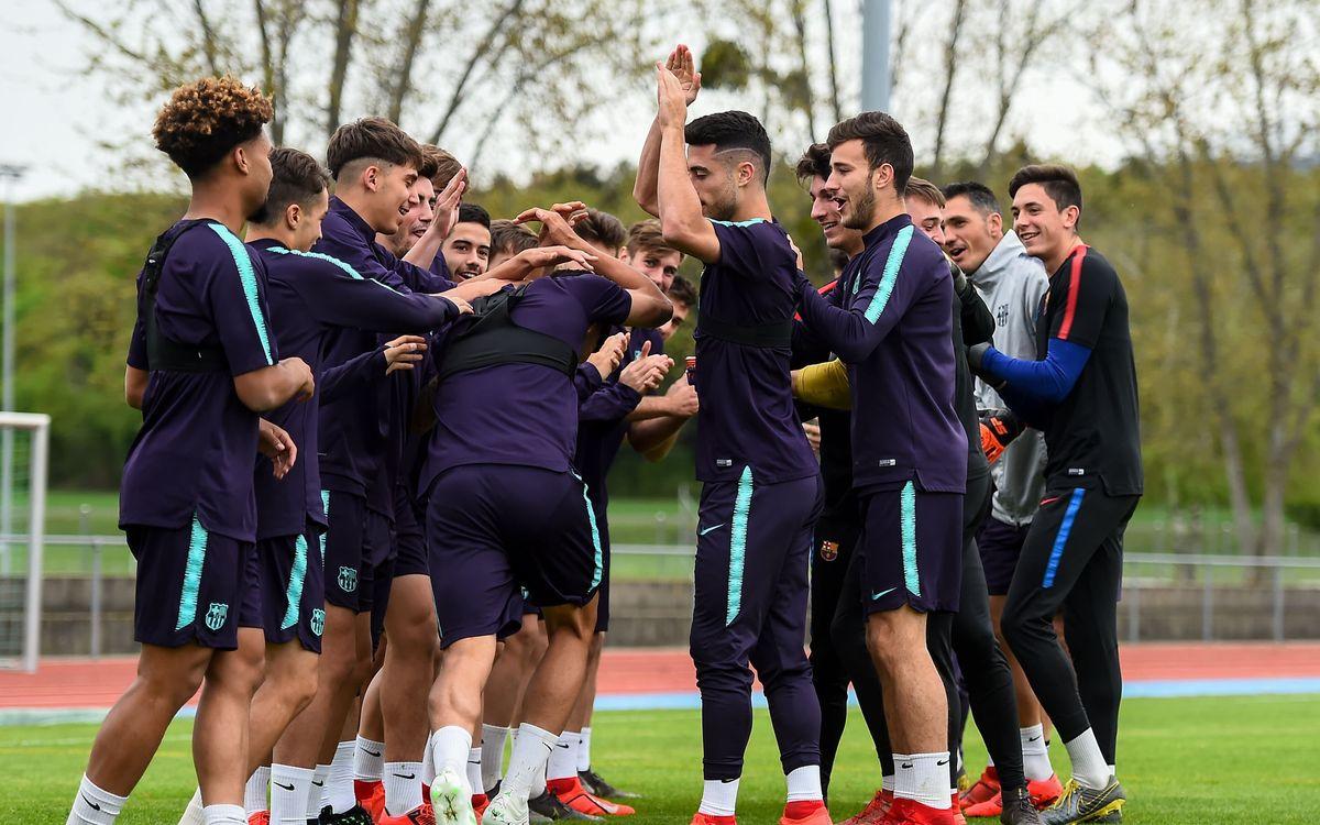 Barça - Chelsea: Europa en joc