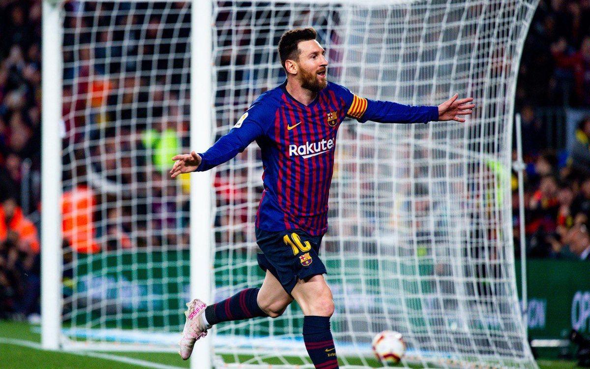 Barça – Levante : Un Graal mérité! (1-0)