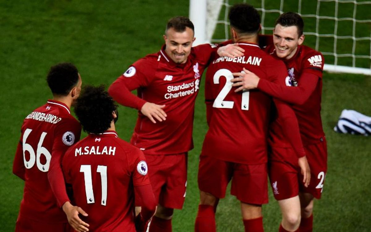 The lowdown on Liverpool FC