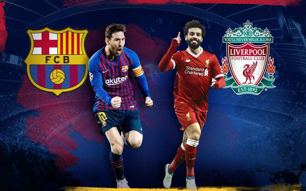 PREVIEW: Barça - Liverpool