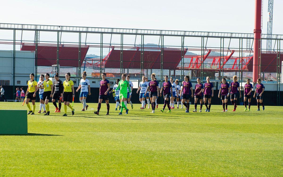 Granadilla - Barça (previa): El desenlace de la Liga