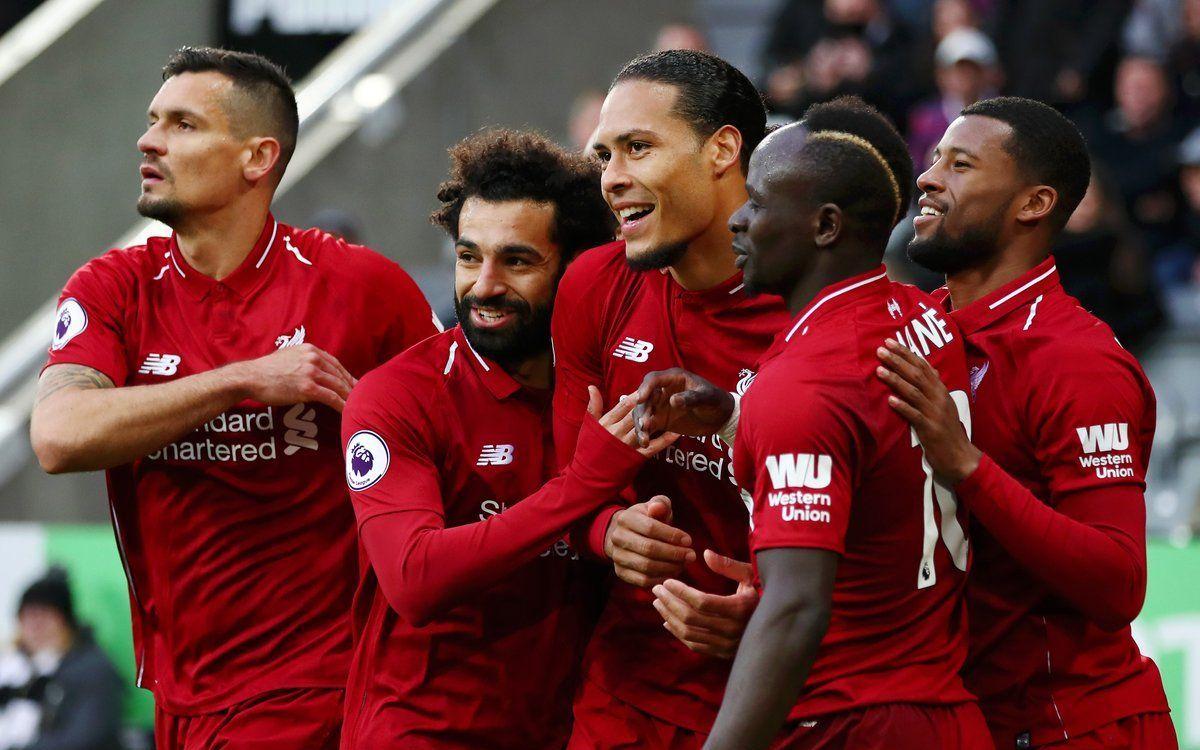 La radiografía del Liverpool