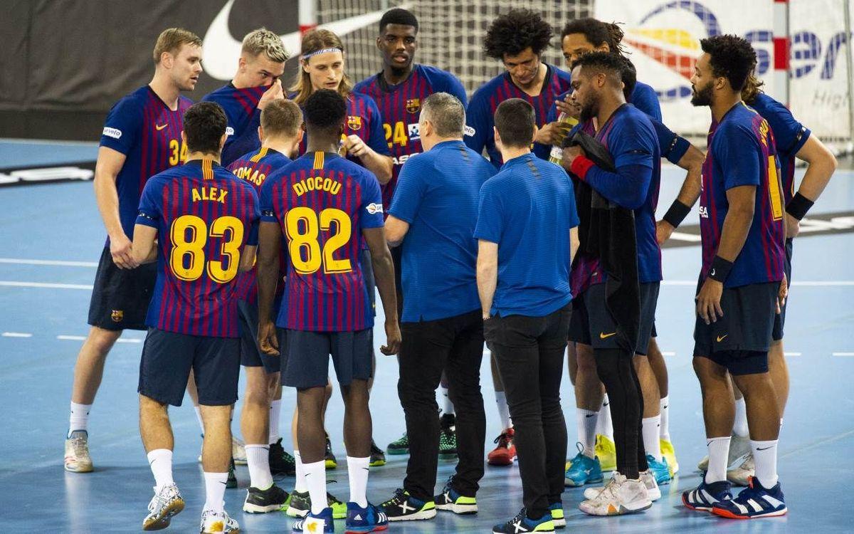 SD Teucro – Barça Lassa: Un desplazamiento de refuerzos