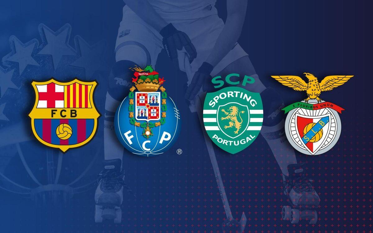 El minuto a minuto de la Final Four de la Liga Europea