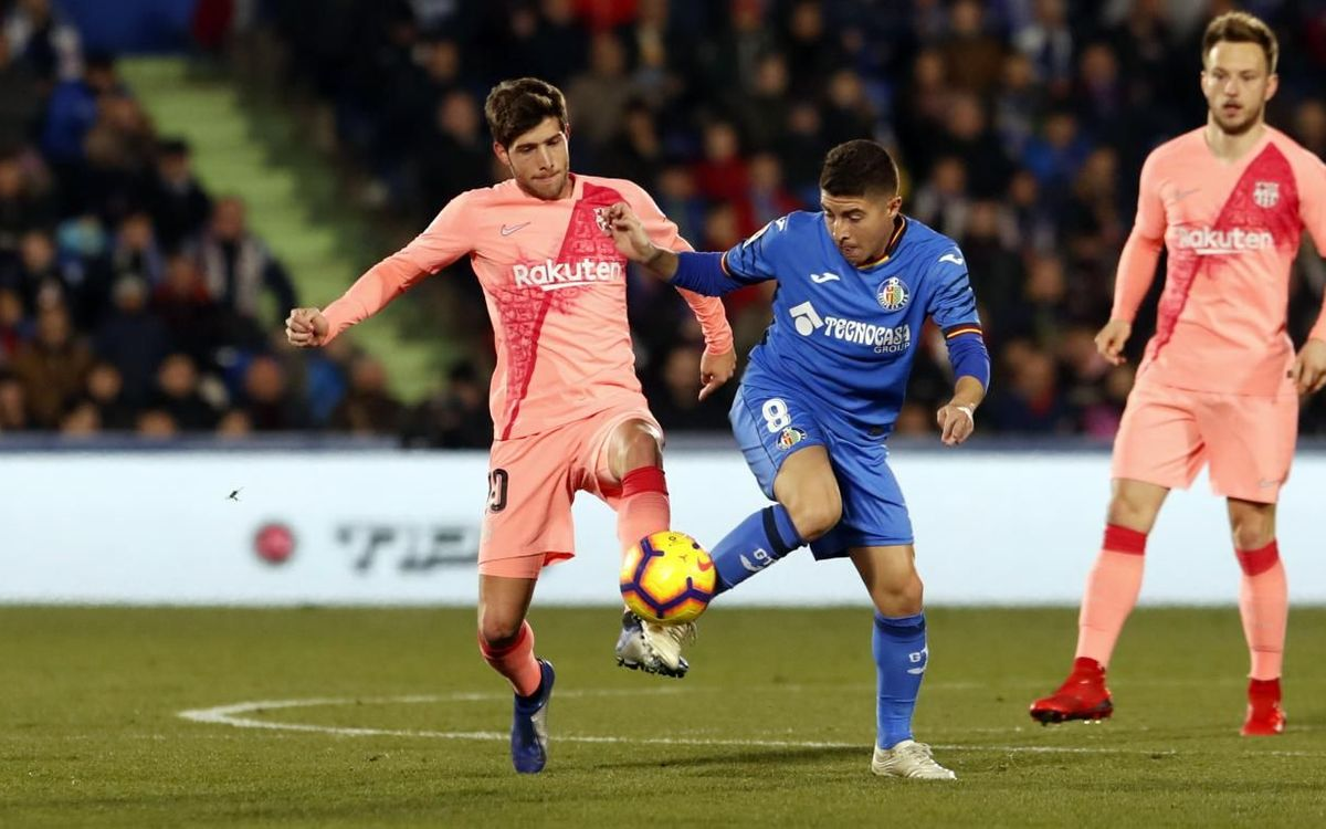Avant-match : Le Barça dispute son dernier match de la saison au Camp Nou