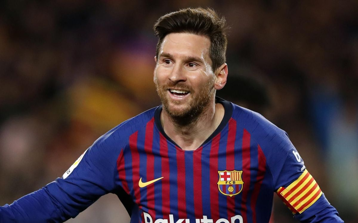 Messi on cusp of Pichichi and Golden Shoe